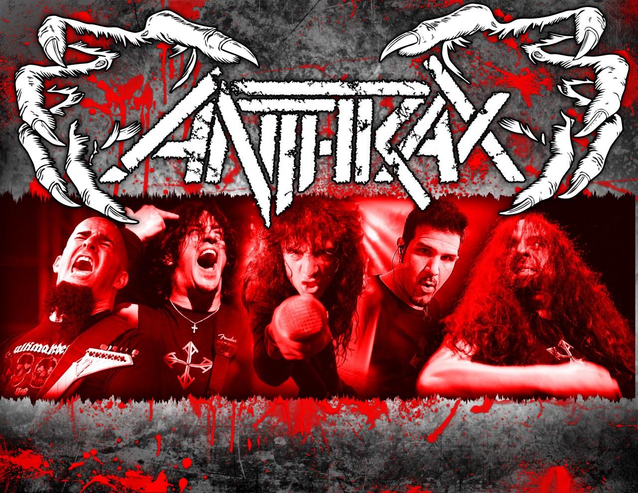 The Big Four: Metallica, Slayer, Megadeth & Anthrax - Bild 1