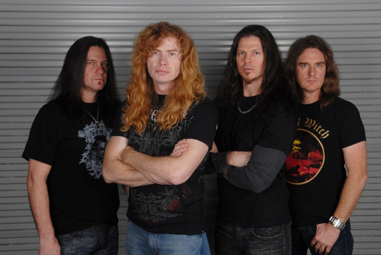 The Big Four: Metallica, Slayer, Megadeth & Anthrax - Bild 2