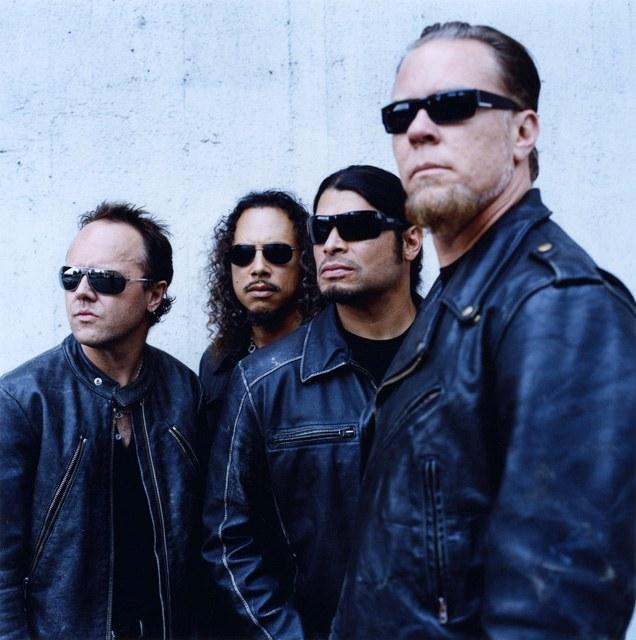 The Big Four: Metallica, Slayer, Megadeth & Anthrax - Bild 4