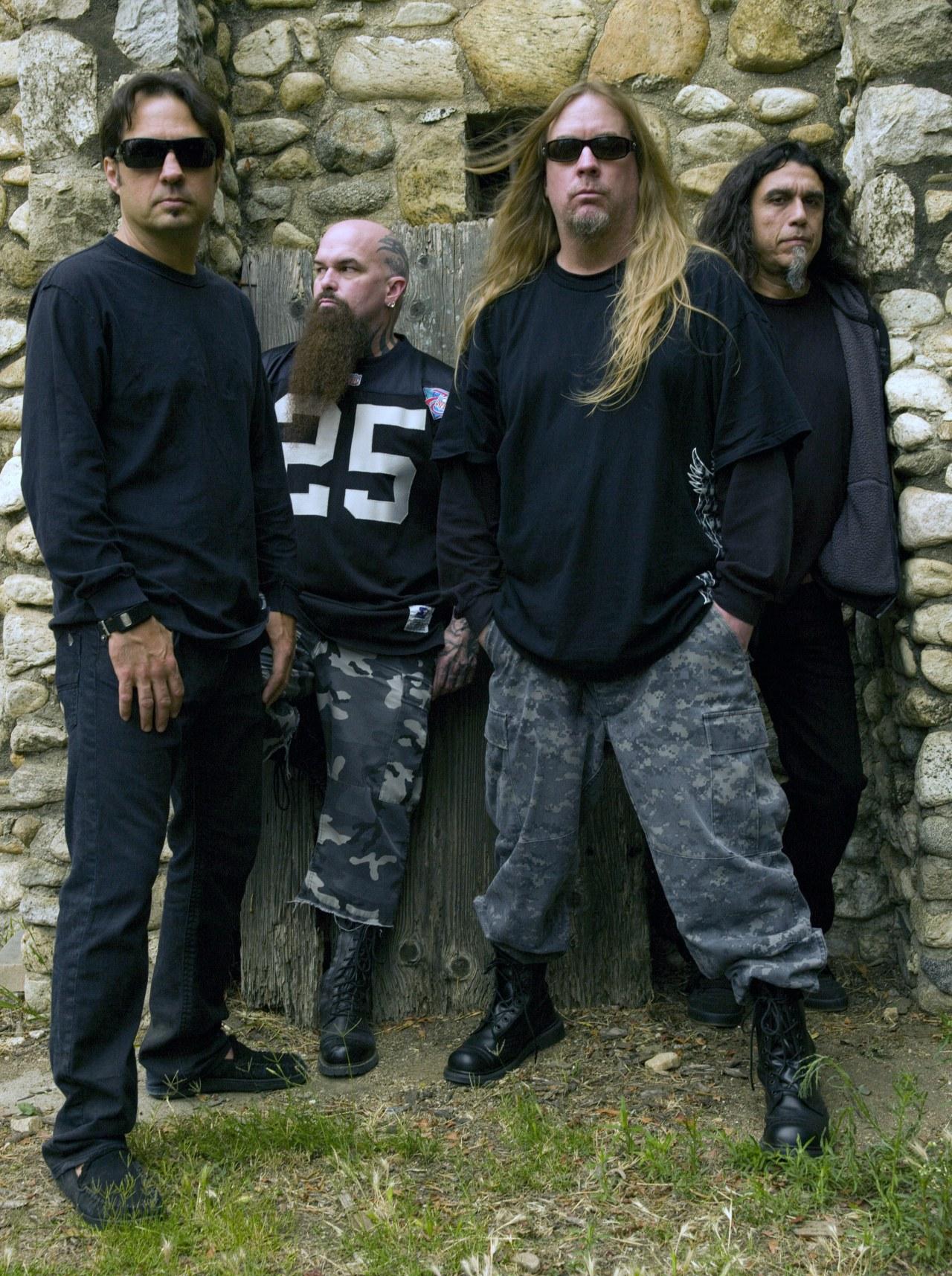 The Big Four: Metallica, Slayer, Megadeth & Anthrax - Bild 3