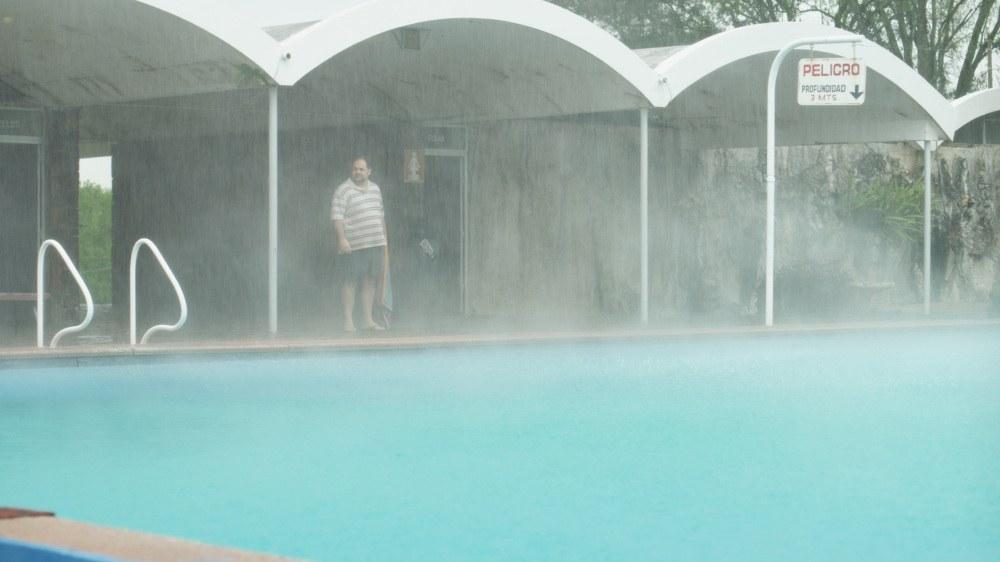 Tanta Agua - Nichts als Regen - Bild 2