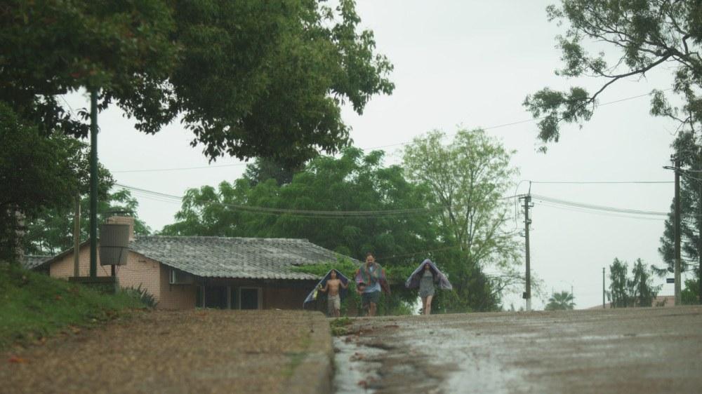 Tanta Agua - Nichts als Regen - Bild 16