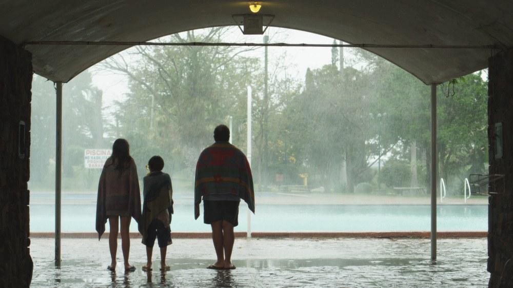 Tanta Agua - Nichts als Regen - Bild 17