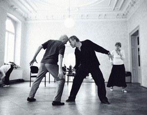 Tanz mit der Zeit - Bild 1