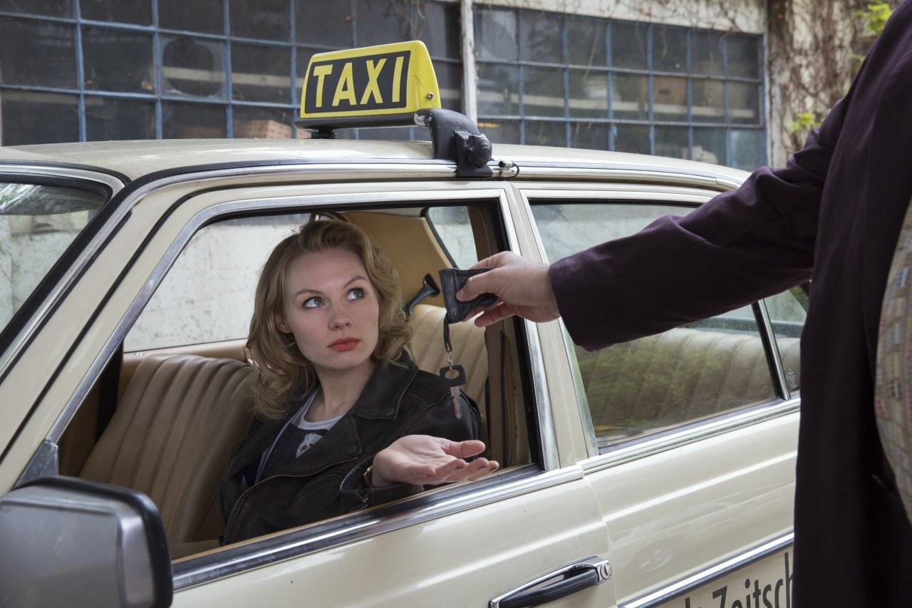 Taxi - Bild 2