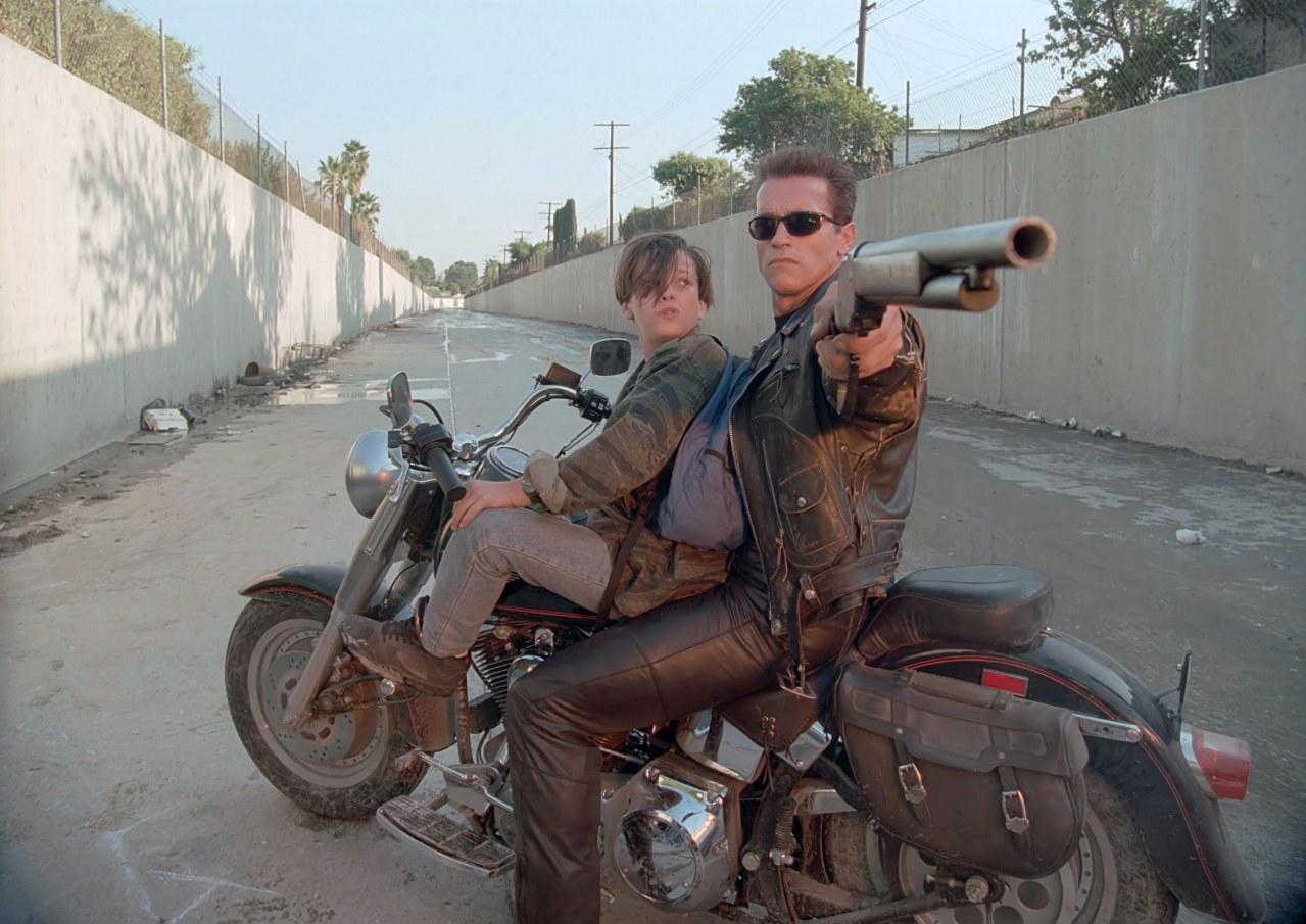Terminator 2: Tag der Abrechnung 3D - Bild 1