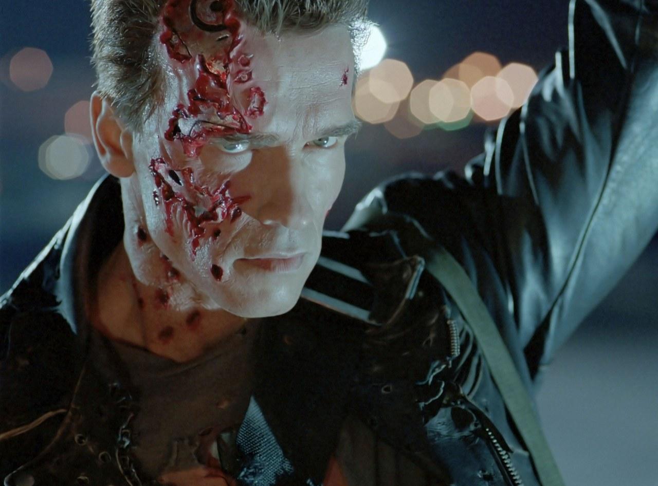 Terminator 2: Tag der Abrechnung 3D - Bild 2