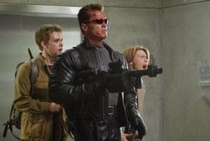 Terminator 3 - Rebellion der Maschinen - Bild 1