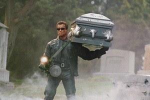 Terminator 3 - Rebellion der Maschinen - Bild 2