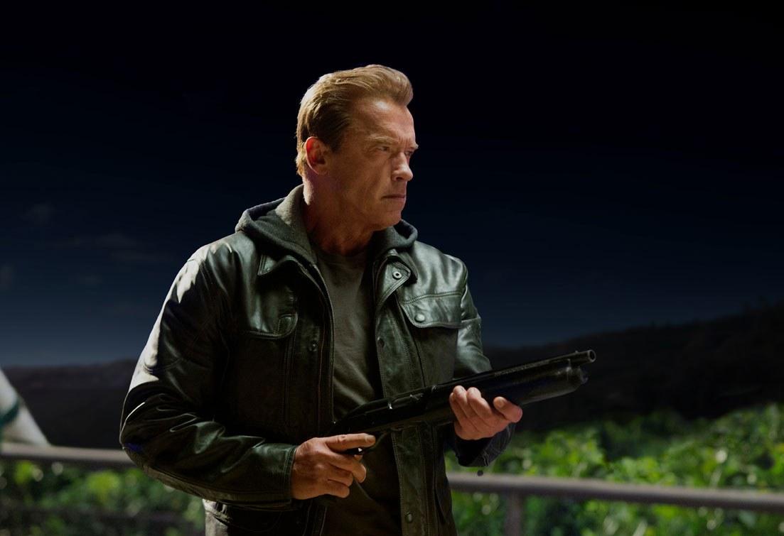 Terminator: Genisys - Bild 1