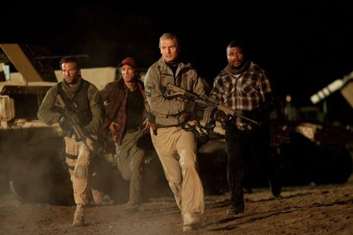 Das A-Team - Der Film - Bild 2