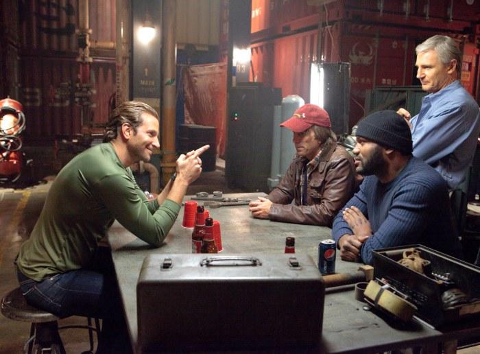 Das A-Team - Der Film - Bild 9