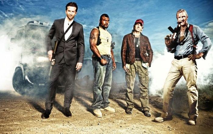 Das A-Team - Der Film - Bild 1