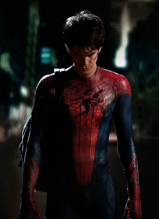 The Amazing Spider-Man - Bild 10