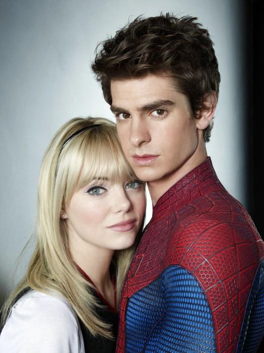 The Amazing Spider-Man - Bild 12