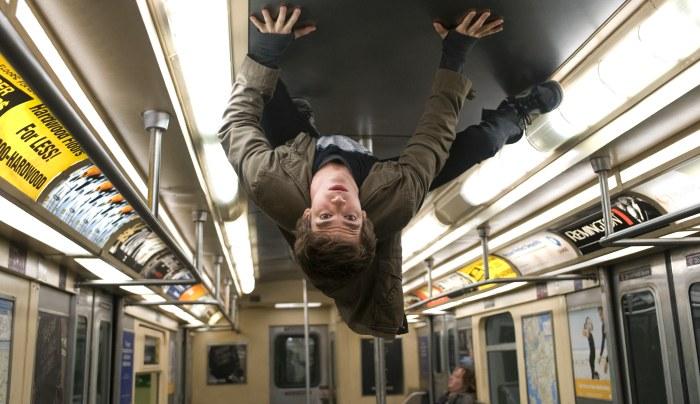 The Amazing Spider-Man - Bild 1
