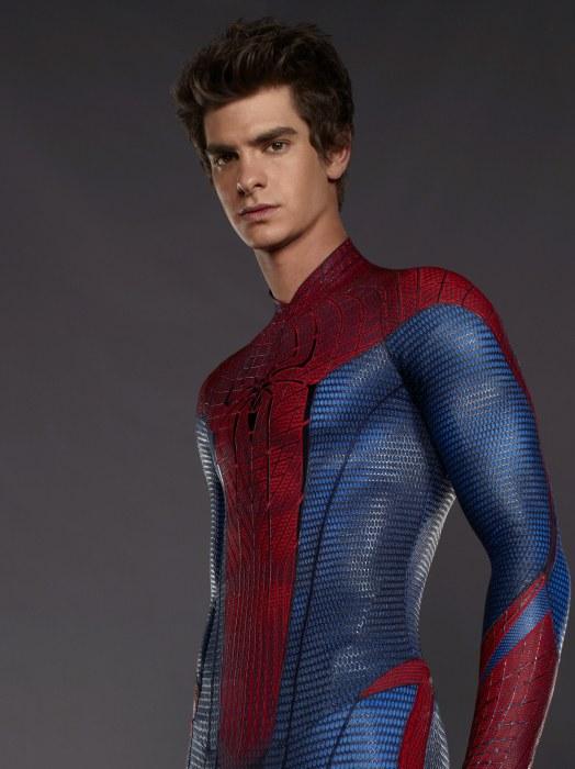 The Amazing Spider-Man - Bild 2