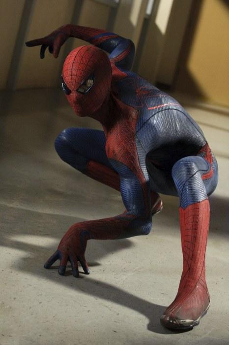 The Amazing Spider-Man - Bild 8