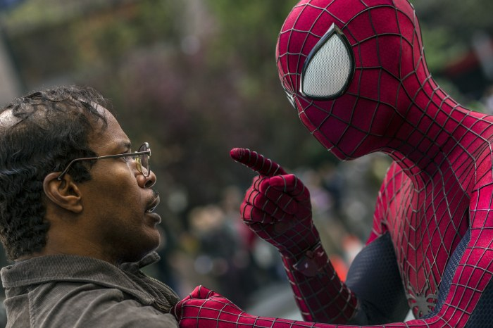 The Amazing Spider-Man 2: Rise of Electro - Bild 10