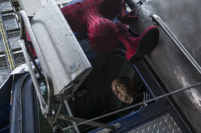 The Amazing Spider-Man 2: Rise of Electro - Bild 16