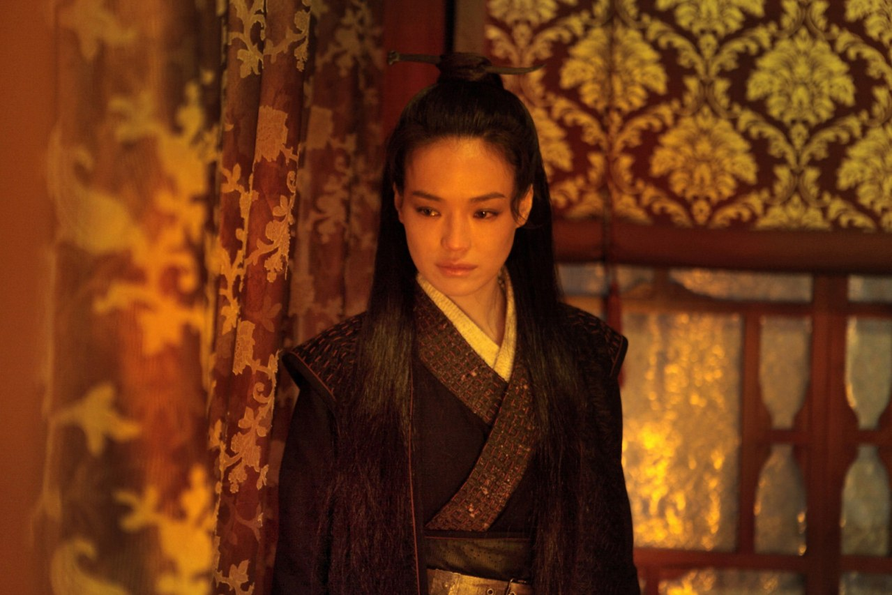 The Assassin - Bild 1
