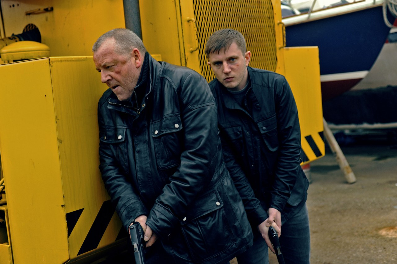 The Crime - Good Cop//Bad Cop - Bild 3