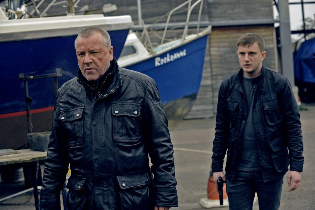 The Crime - Good Cop//Bad Cop - Bild 4