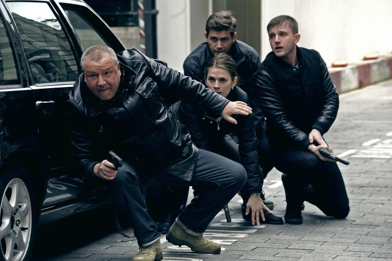 The Crime - Good Cop//Bad Cop - Bild 6