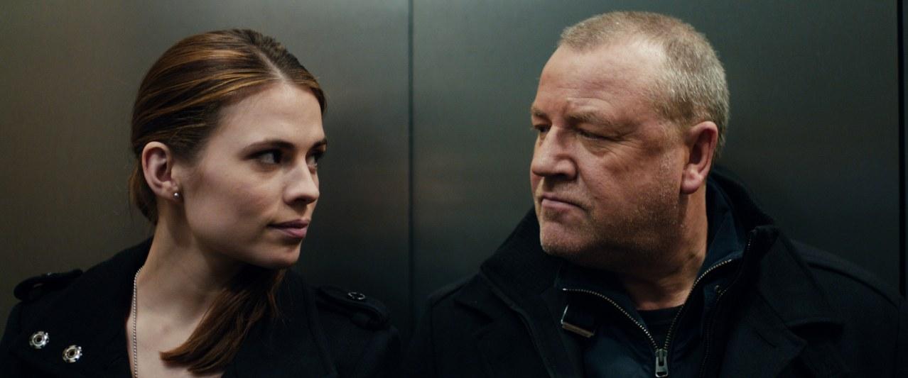 The Crime - Good Cop//Bad Cop - Bild 8