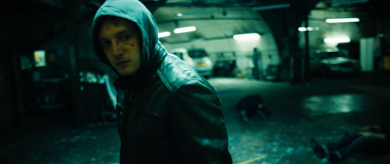The Crime - Good Cop//Bad Cop - Bild 11
