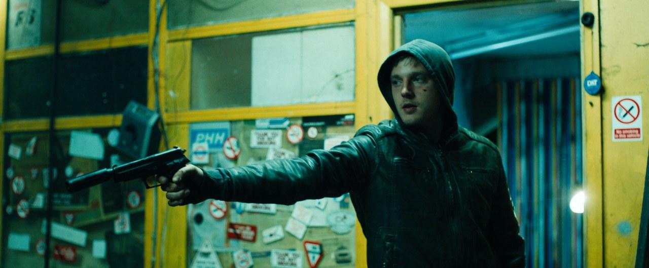 The Crime - Good Cop//Bad Cop - Bild 17
