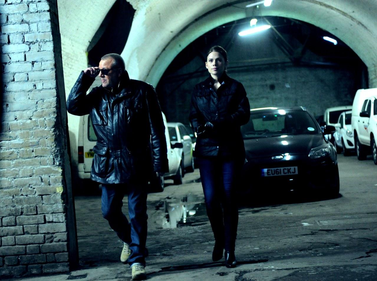 The Crime - Good Cop//Bad Cop - Bild 20