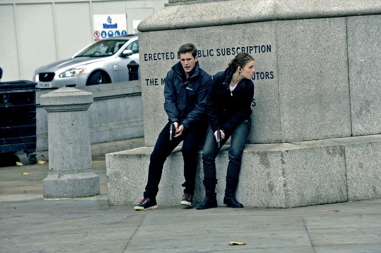 The Crime - Good Cop//Bad Cop - Bild 27