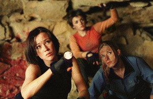 The Descent - Abgrund des Grauens - Bild 1