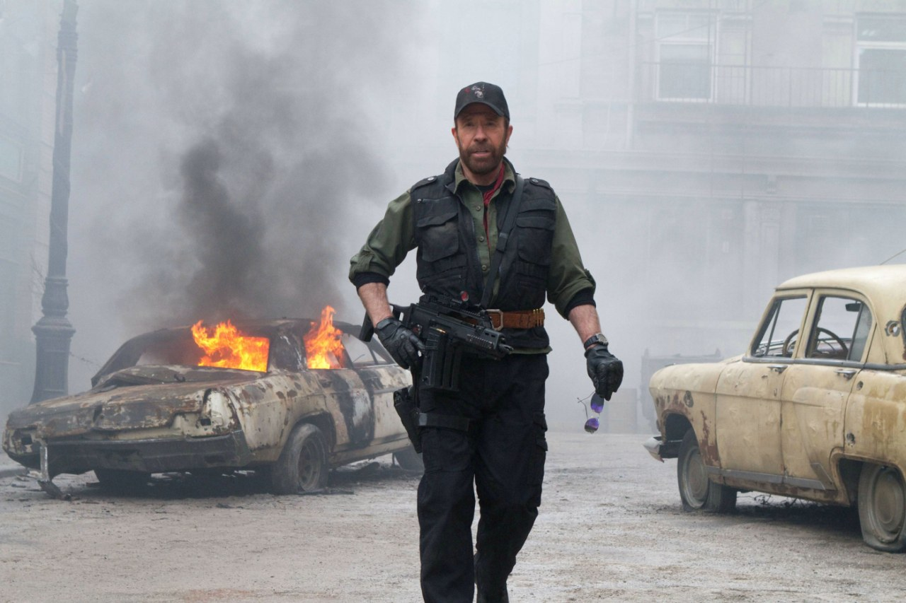 The Expendables 2 - Bild 13