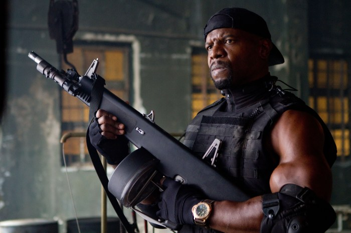 The Expendables 2 - Bild 16