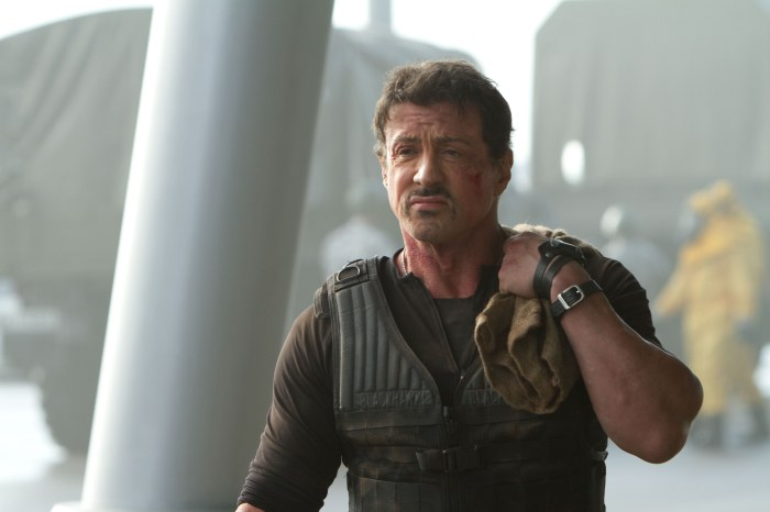 The Expendables 2 - Bild 17