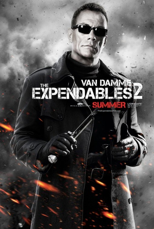 The Expendables 2 - Bild 10