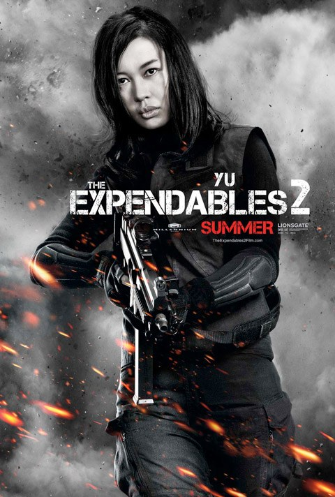 The Expendables 2 - Bild 12