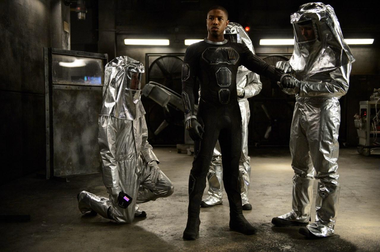 Fantastic Four - Bild 6