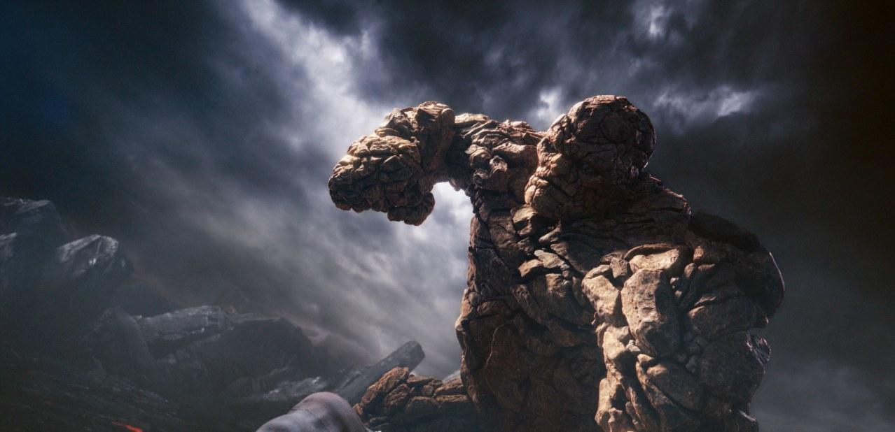 Fantastic Four - Bild 12