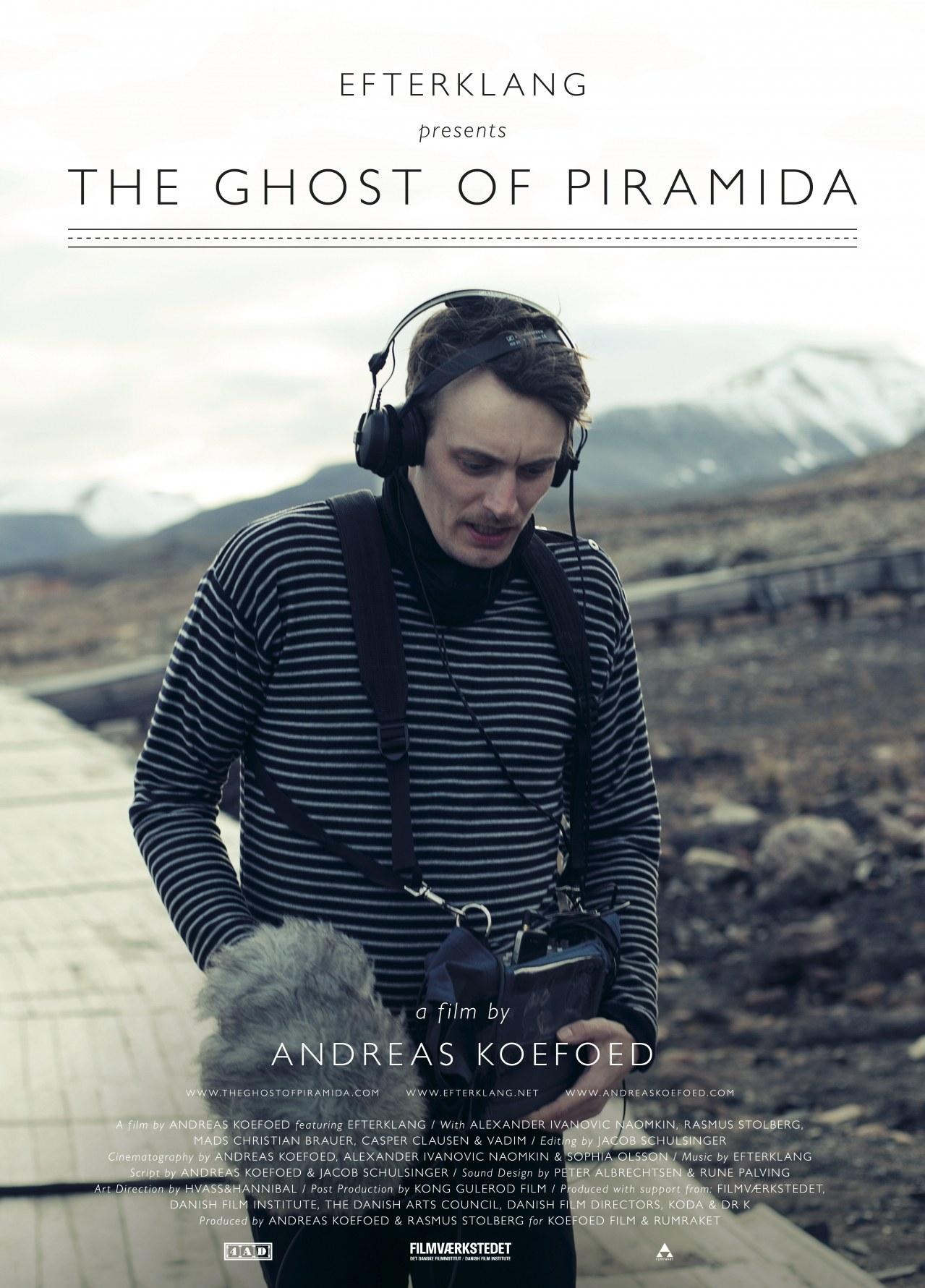 The Ghost of Piramida - Bild 1