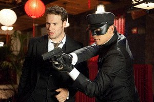 The Green Hornet - Bild 2