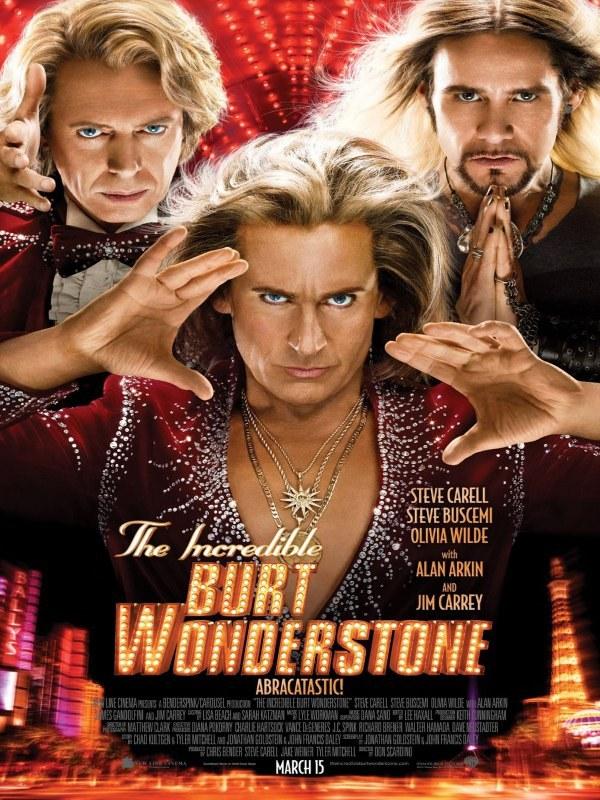 Der unglaubliche Burt Wonderstone - Bild 22
