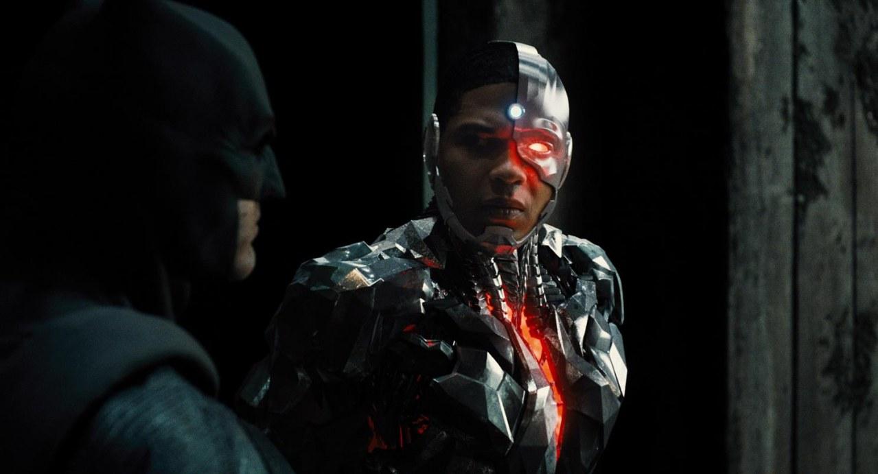 The Justice League - Bild 2