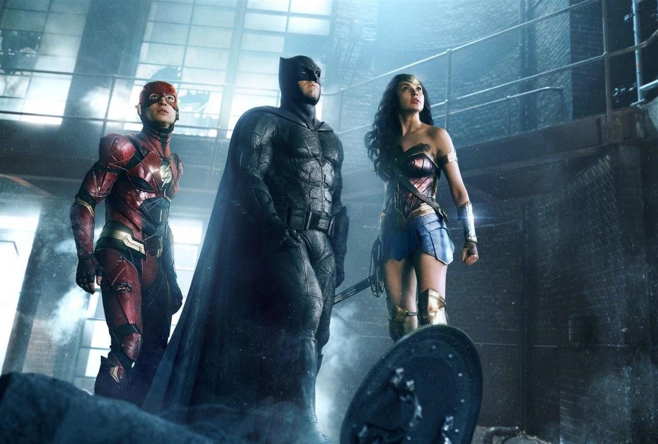 The Justice League - Bild 4