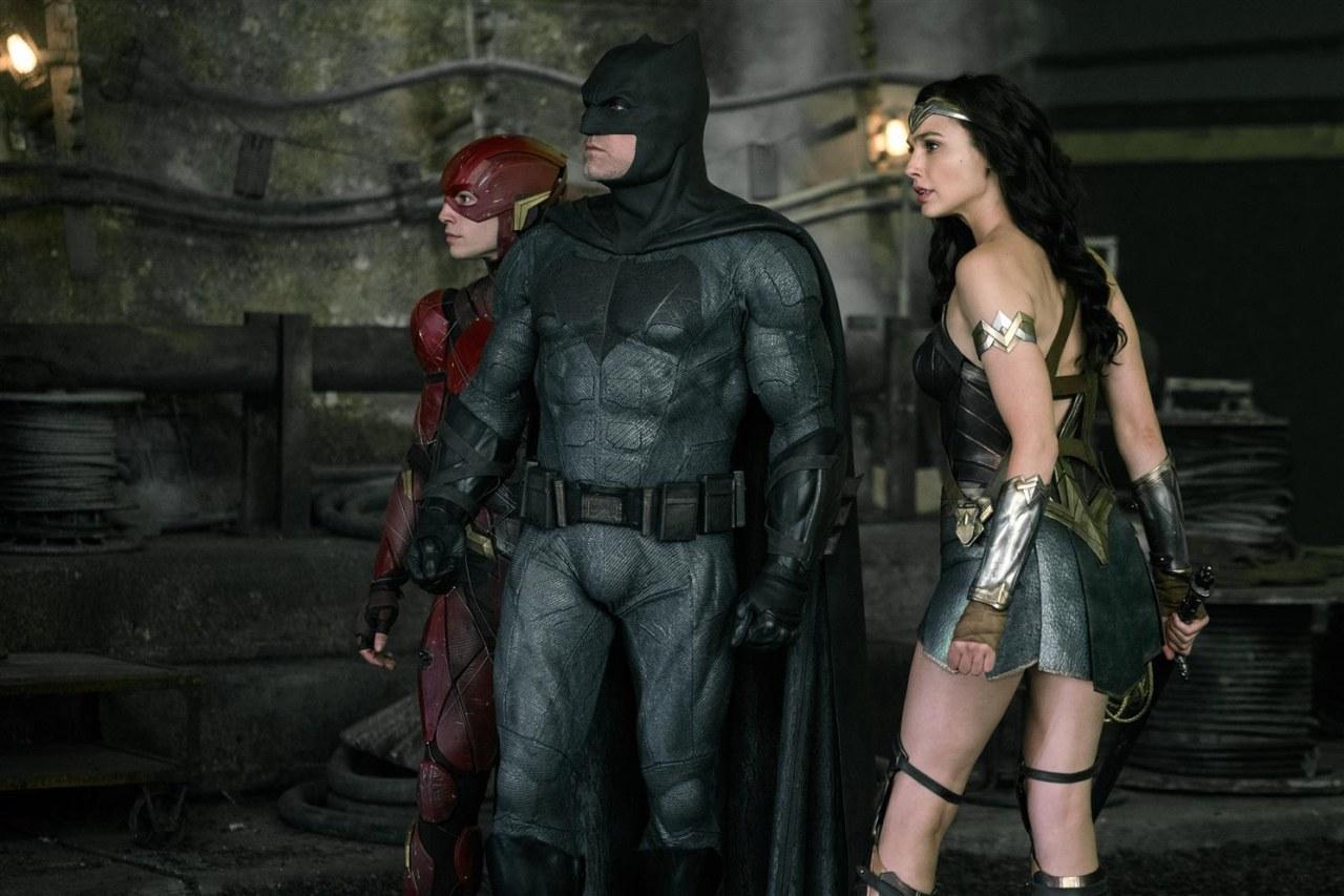 The Justice League - Bild 8