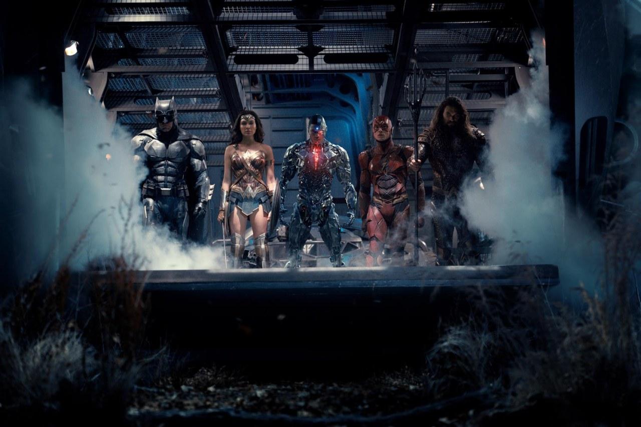 The Justice League - Bild 10