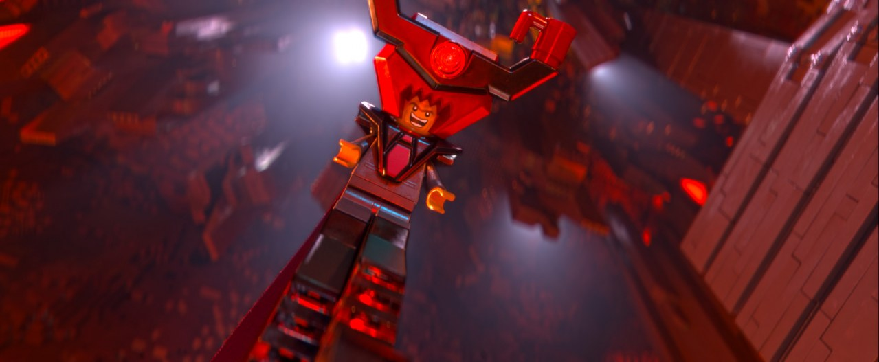 The Lego Movie - Bild 2