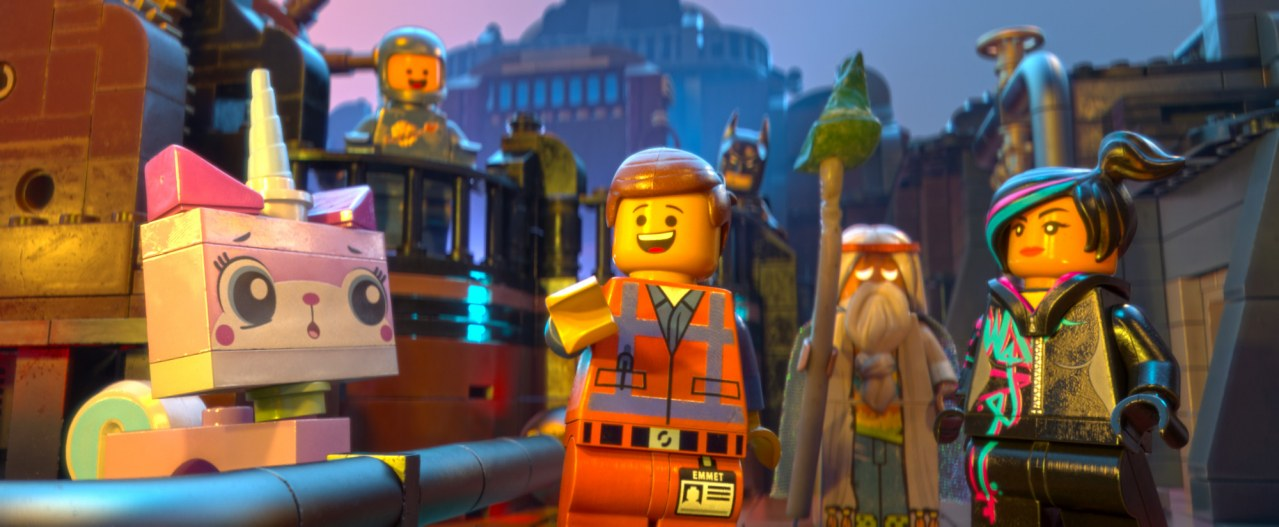 The Lego Movie - Bild 1